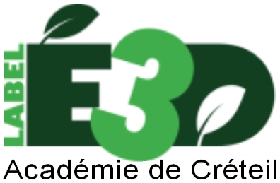 label e3d creteil